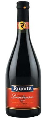 LAMBRUSCO ROSSO 75CL - ROOD